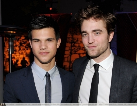 The Twilight Saga New Moon - Los Angeles Premiere - After Party