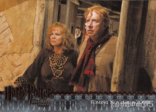 The Weasleys!! -3