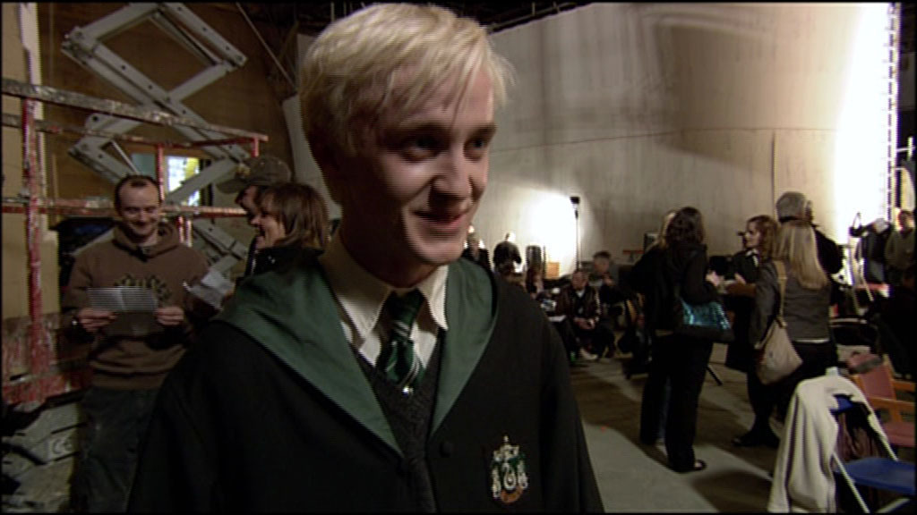 tom felton 2011 pictures. Tom Felton Pictures – Tom