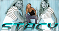 Triple Team - stacy-keibler fan art