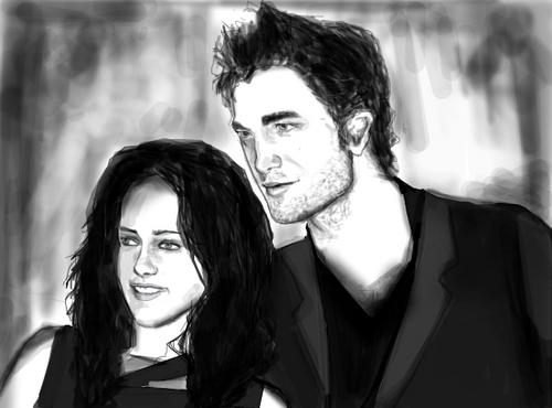 Twilight Фан Art