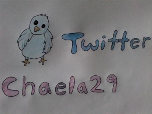 Twitter/ Chaela29