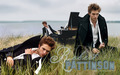 robert-pattinson - VF Robert wallpaper