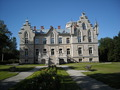 Vasalemma Estonia - castles photo