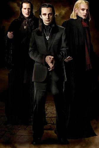 Volturi Kings