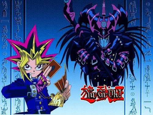 YamiZ fond d'écran containing animé entitled Yami Yugi