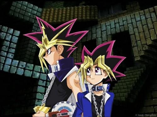 Yugi&Atem