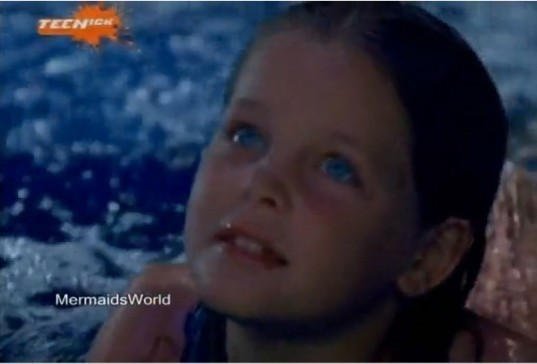 H2O Just Add Water bella as a  H2o Just Add Water Bella Turns Into A Mermaid
