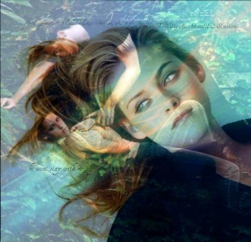 bella drowning, Fan mix.