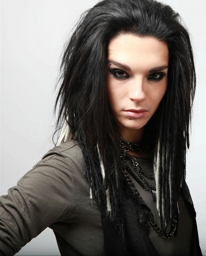 Bill Kaulitz fond d'écran titled bill