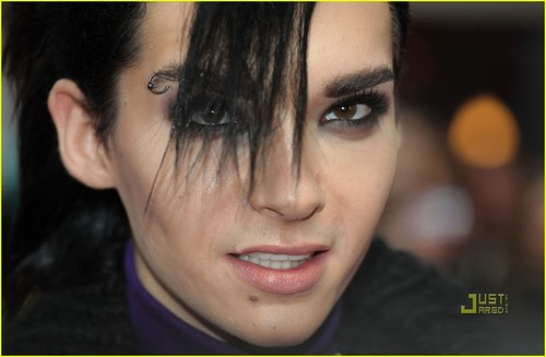 Bill Kaulitz fond d'écran called bill kaulitz