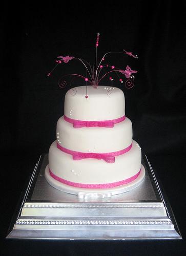 con bướm, bướm Cake