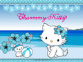 charmmy - charmmy-kitty wallpaper