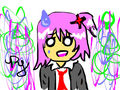 confused - shugo-chara fan art