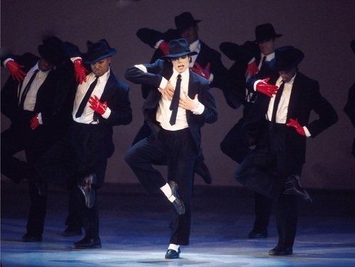 Michael Jackson wallpaper probably with a concert entitled dance Michael,dance