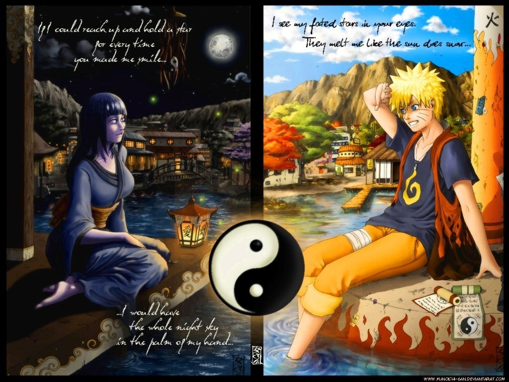 Cool Wallpaper Naruto Night - day-n-night-hinata-naruto-3Dforever-9121203-1024-768  Picture_392111.jpg