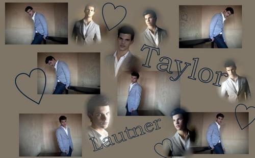 fan art - taylor-lautner Fan Art