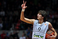 former team DKV Joventut  - ricky-rubio photo