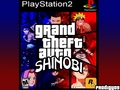 grand theft auto: shinobi