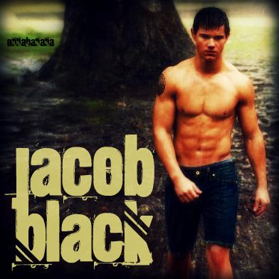 जेकब ब्लैक