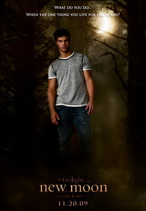 Jacob Black wallpaper with anime entitled jacob fan art