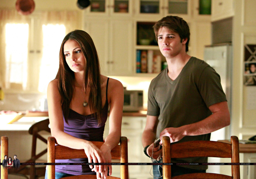 jeremy & Elena - jeremy-gilbert photo
