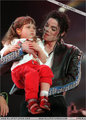 mike :) - michael-jackson photo