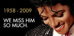 mj we miss u