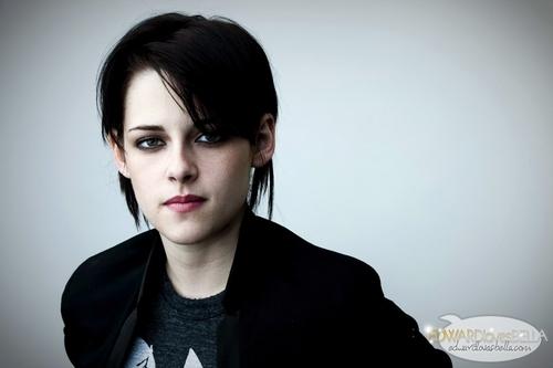 nuevo photoshoot de Kristen Stewart - new photoshoot