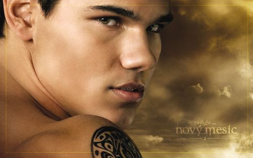 Jacob Black wallpaper with a portrait called official jacob wallpaper