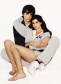 photoshoot with Clara Lago - ricky-rubio photo