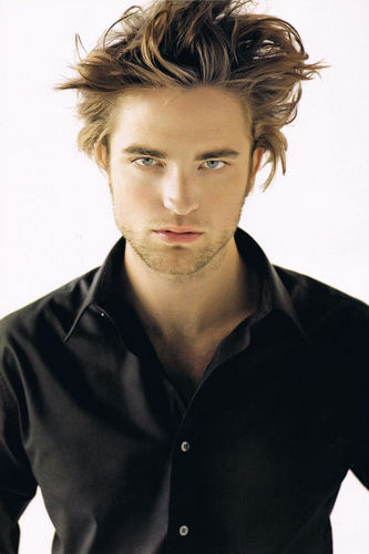 robert pattinson(hottttttt)