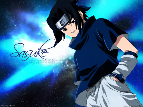 Sasuke Uchiha wallpaper called sasuke