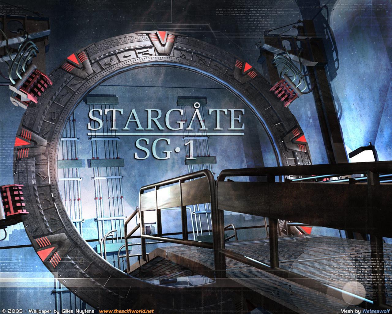 Stargate SG-1: The Illustrated Companion, Seasons 7 and 8