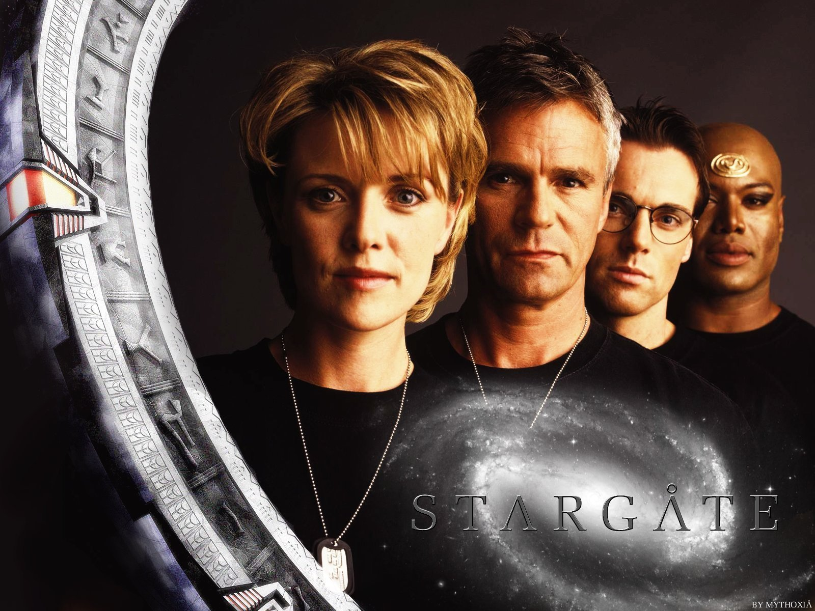 Stargate Online Schauen