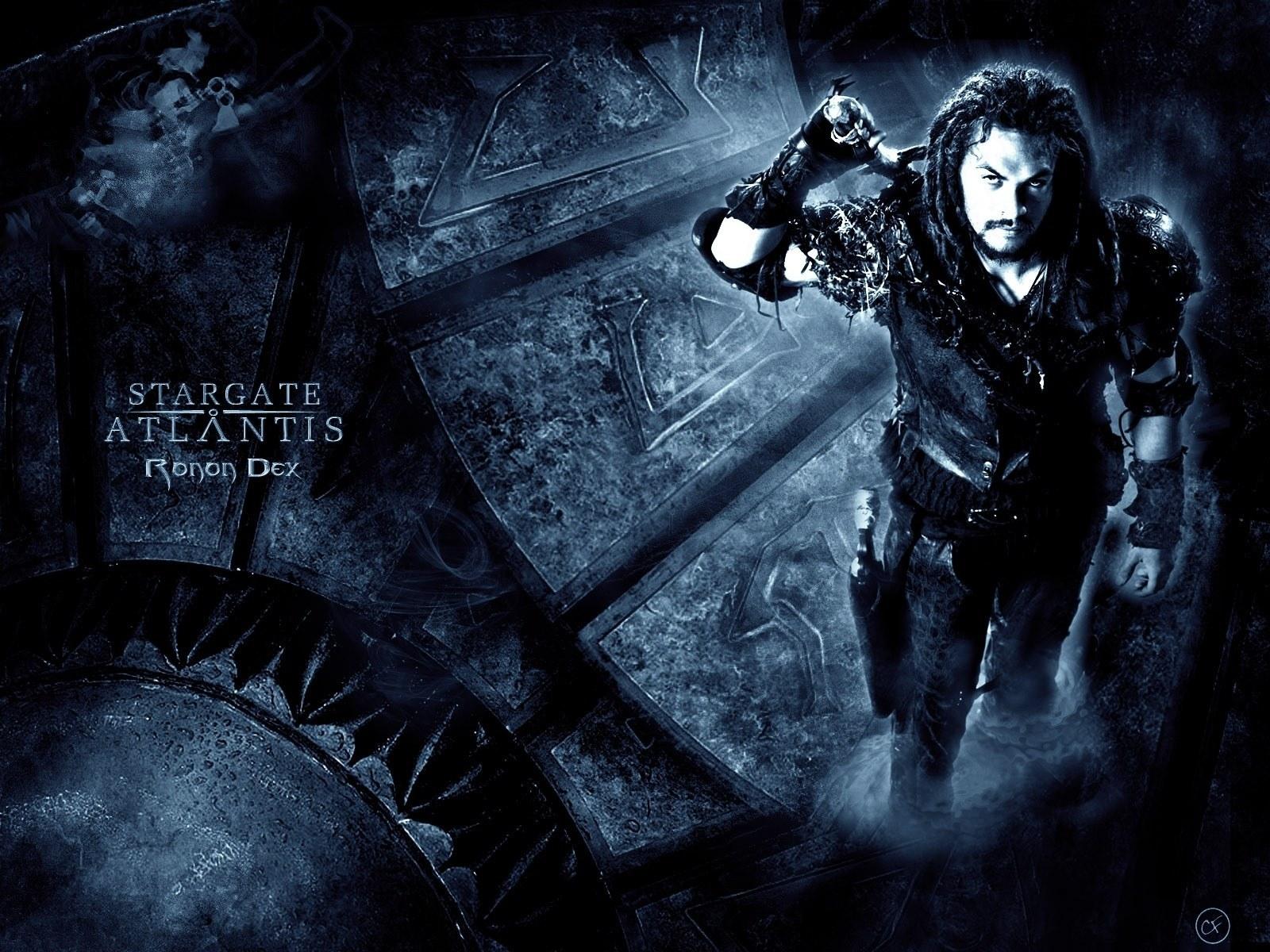 Stargate atlantis wallpaper 1366x768 picture