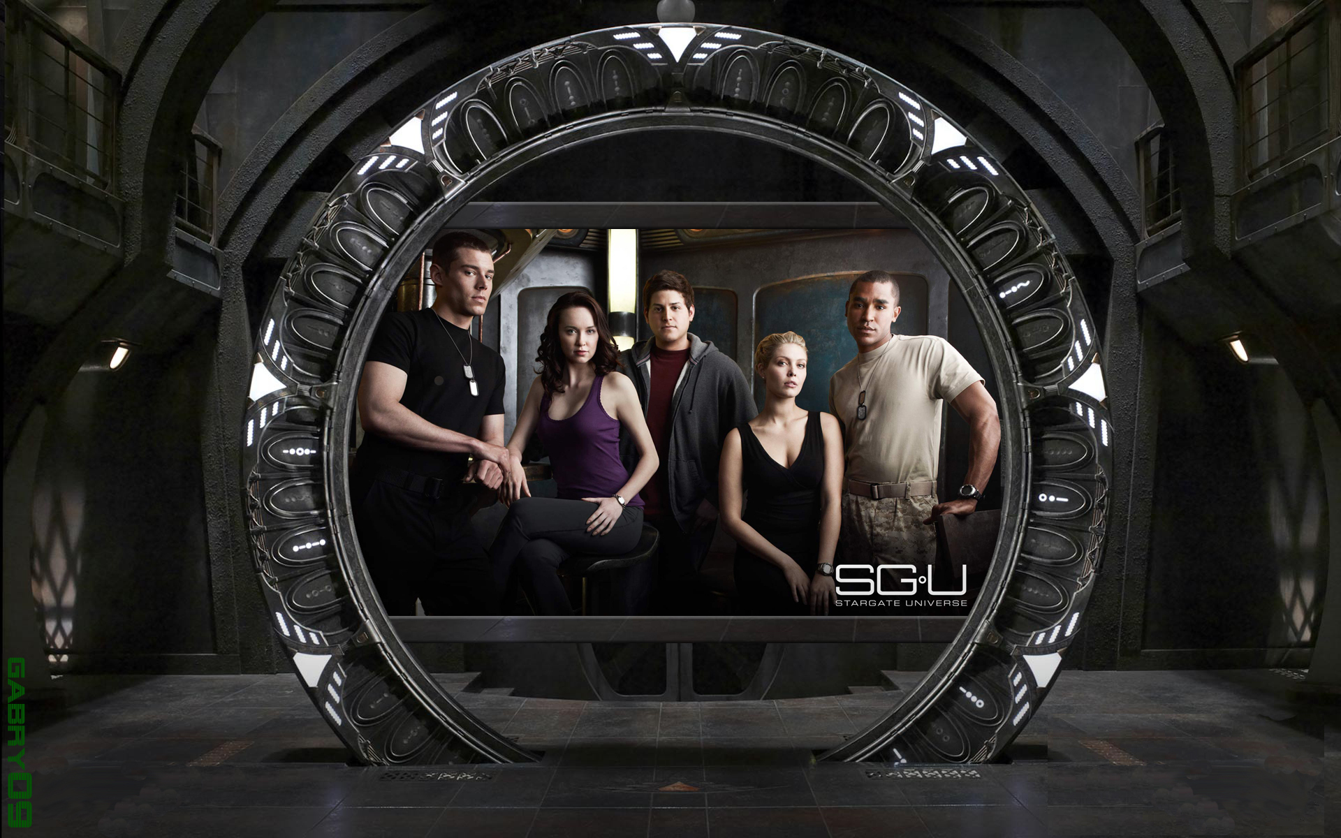 stargate wallpaper universe space - photo #3