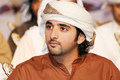 sheikh hamdan - fazzaa photo