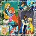 stella and bloom - winx-club-bloom-and-stella photo