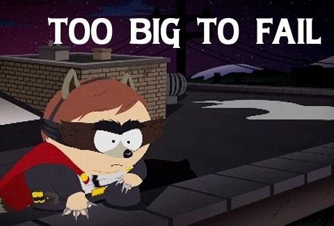 the coon - eric-cartman Photo