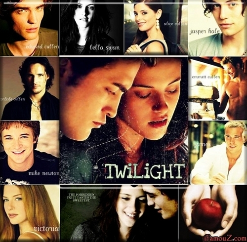 twilight...<3 #1