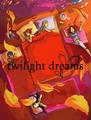 twilight dreams - witch photo