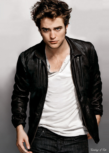 Robert Pattinson kertas dinding containing a well dressed person entitled untagged picture