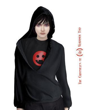 vampire vladimir