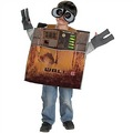 walle costume - wall-e photo