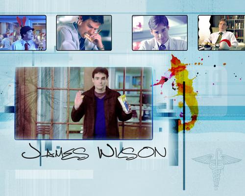 wilson <3
