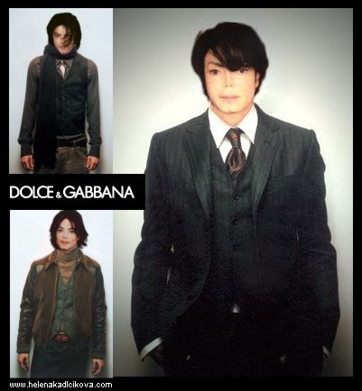 """""""Dolce & Gabbana"""""""