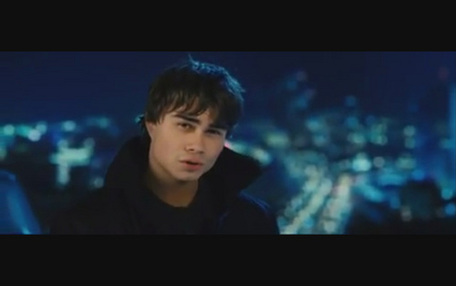 &#34;I do not believe in miracles&#34; - alexander-rybak Screencap