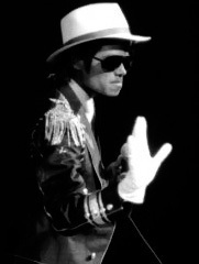 """talk"" to the GLOVE! - michael-jackson Fan Art"