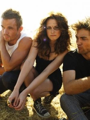 08 Vanity Fair photoshoot - Twilight cast